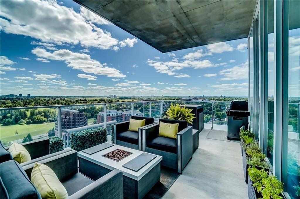 Condo for sale at 111 Champagne Ave S Unit 2101 Ottawa Ontario - MLS: 1167383
