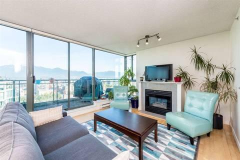 Condo for sale at 1128 Quebec St Unit 2101 Vancouver British Columbia - MLS: R2406041