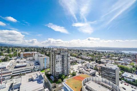 Condo for sale at 125 14th St E Unit 2101 North Vancouver British Columbia - MLS: R2399785
