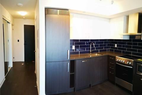 Apartment for rent at 125 Redpath Ave Unit 2101 Toronto Ontario - MLS: C4421927