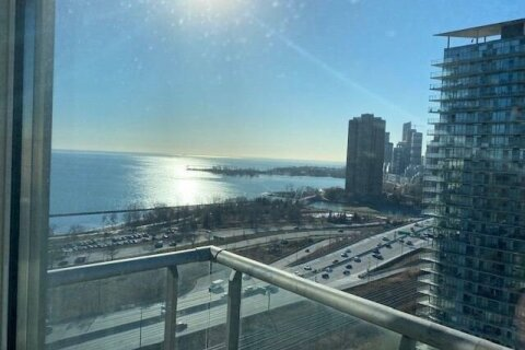Apartment for rent at 15 Windermere Ave Unit 2101 Toronto Ontario - MLS: W5067178