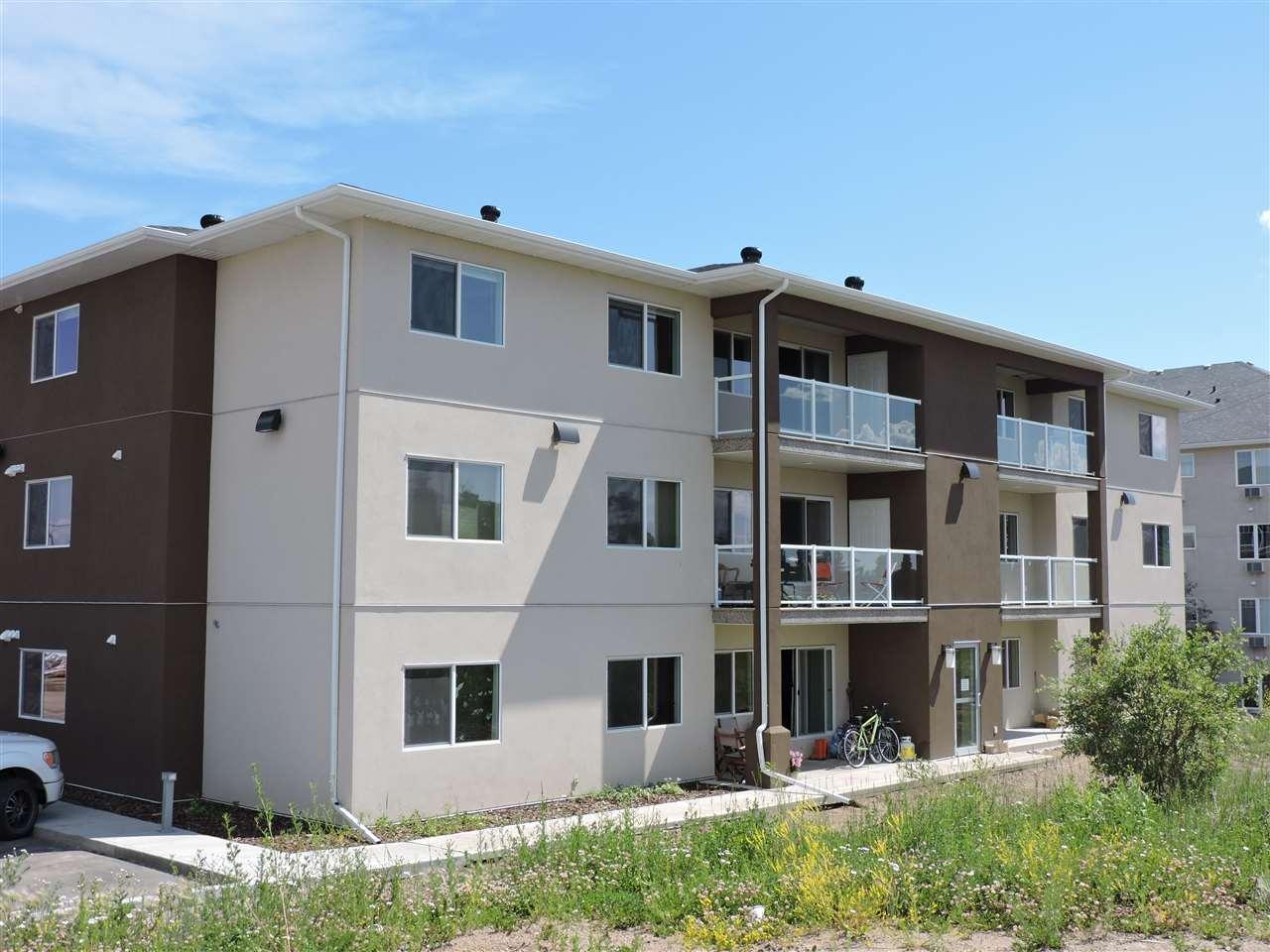 Buliding: 1601 8 Avenue, Cold Lake, AB