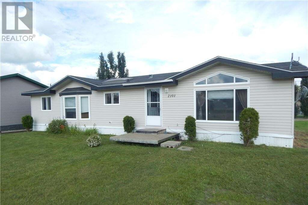 House for sale at 2101 19 Ave Delburne Alberta - MLS: ca0186805