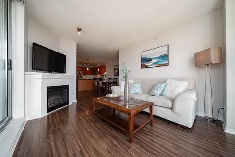 Condo for sale at 2133 Douglas Rd Unit 2101 Burnaby British Columbia - MLS: R2447775