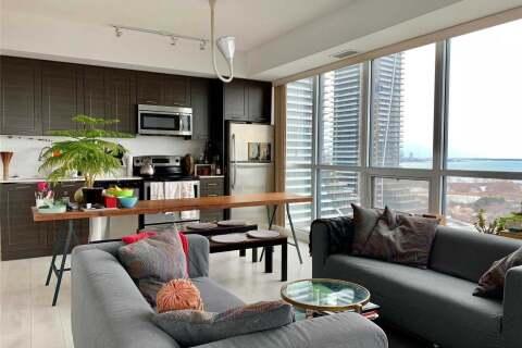Apartment for rent at 2200 Lakeshore Blvd Unit 2101 Toronto Ontario - MLS: W4959825