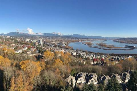 Condo for sale at 271 Francis Wy Unit 2101 New Westminster British Columbia - MLS: R2376951