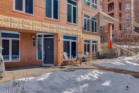 Condo for sale at 400 Eau Claire Ave Southwest Unit 2101 Calgary Alberta - MLS: C4290079