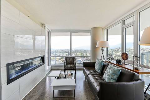 Condo for sale at 4189 Halifax St Unit 2101 Burnaby British Columbia - MLS: R2351283