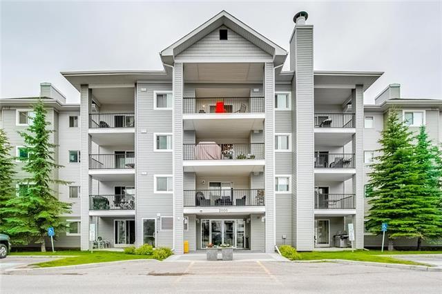 Sold: 2101 - 4975 130 Avenue Southeast, Calgary, AB