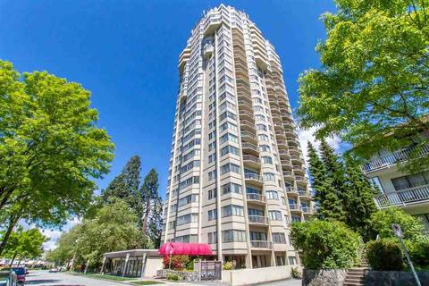 Condo for sale at 6540 Burlington Ave Unit 2101 Burnaby British Columbia - MLS: R2370873