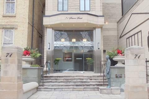 Condo for sale at 71 Simcoe St Unit 2101 Toronto Ontario - MLS: C4633445