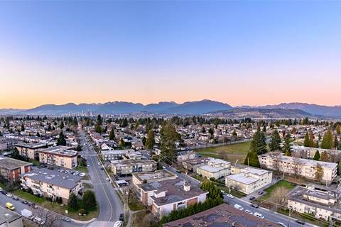Condo for sale at 7325 Arcola St Unit 2101 Burnaby British Columbia - MLS: R2422486