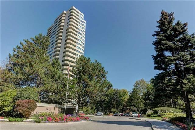 Sold: 2101 - 75 Wynford Heights Crescent, Toronto, ON