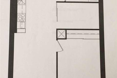 Apartment for rent at 85 Wood St Unit 2101 Toronto Ontario - MLS: C4555071