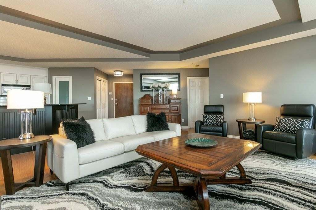 Condo for sale at 9020 Jasper Av NW Unit 2101 Edmonton Alberta - MLS: E4194427