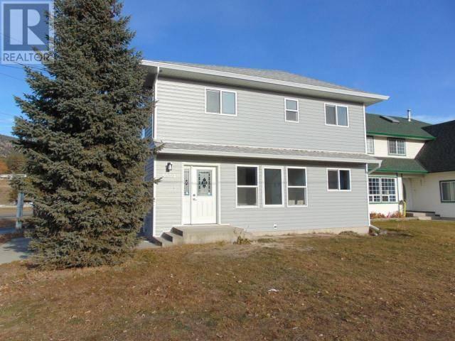 House for sale at 2101 Blackwell Ave  Merritt British Columbia - MLS: 154746