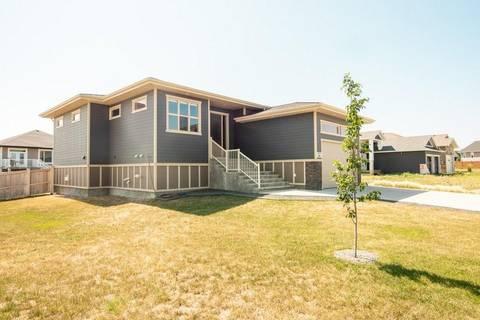 House for sale at 2101 Cedar Cres Coaldale Alberta - MLS: LD0175330