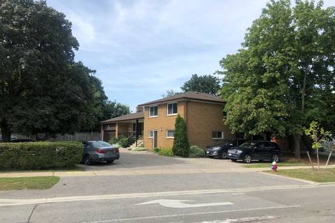 Commercial property for sale at 2101 Dixie Rd Mississauga Ontario - MLS: W4555711