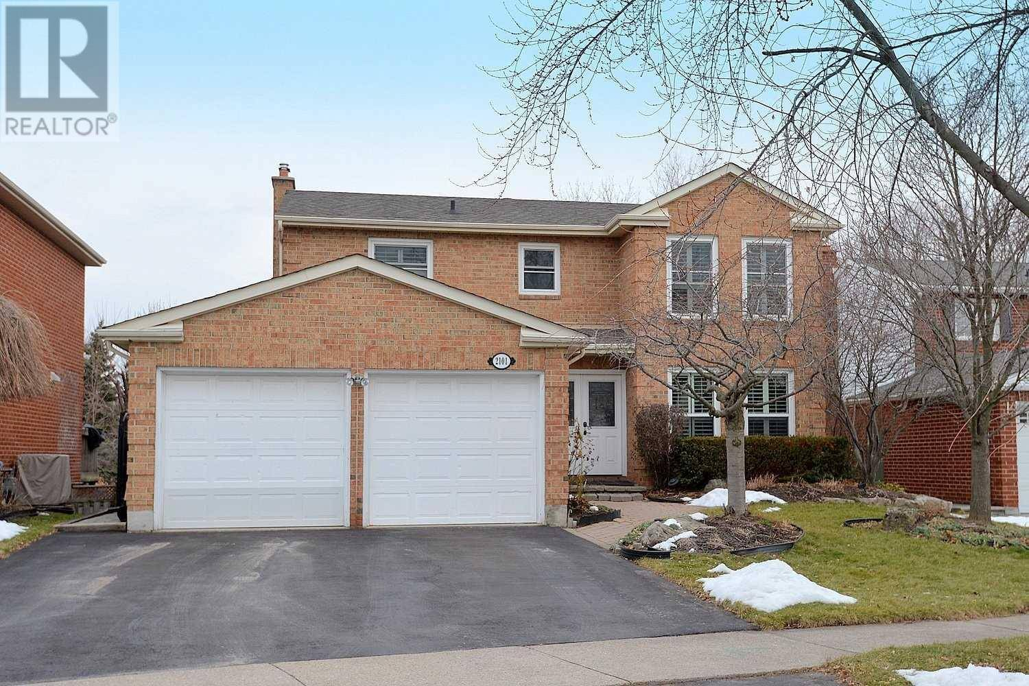 House for sale at 2101 Fallingbrook Ct Burlington Ontario - MLS: W4681351