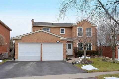 House for sale at 2101 Fallingbrook Ct Burlington Ontario - MLS: W4681351