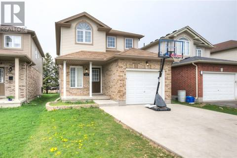 House for sale at 2101 Foxwood Ave London Ontario - MLS: 194741