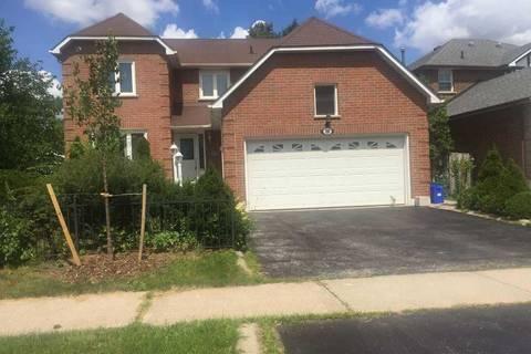 House for rent at 2101 Madden Blvd Oakville Ontario - MLS: W4392638