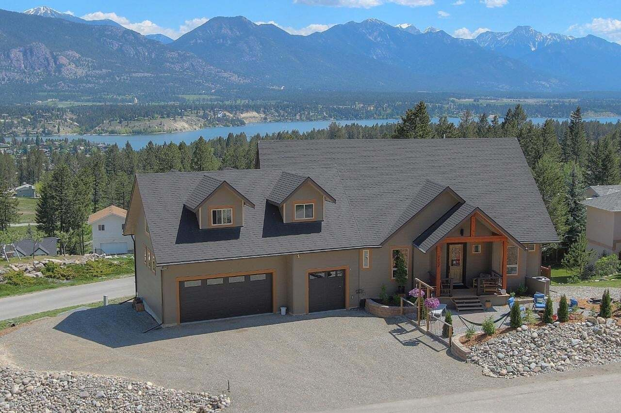 House for sale at 2101 Pineridge Drive  Invermere British Columbia - MLS: 2453467