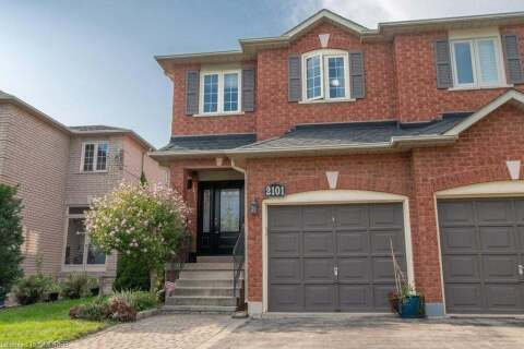 House for sale at 2101 Shady Glen Rd Oakville Ontario - MLS: 40021497