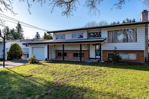 House for sale at 2101 Sherwood Cres Abbotsford British Columbia - MLS: R2422211