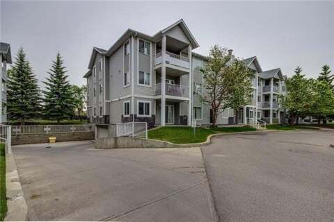 Condo for sale at 2101 Valleyview Pk Southeast Calgary Alberta - MLS: C4300803