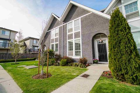 Townhouse for sale at 21015 79a Ave Langley British Columbia - MLS: R2355410