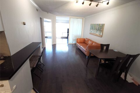 Apartment for rent at 1001 Bay St Unit 2102 Toronto Ontario - MLS: C5056379