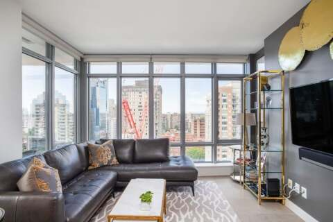 Condo for sale at 1028 Barclay St Unit 2102 Vancouver British Columbia - MLS: R2490922