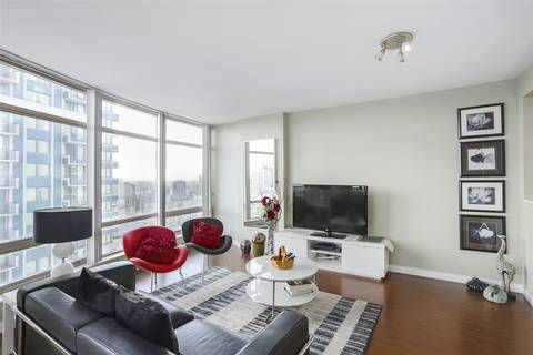 Condo for sale at 1200 Alberni St Unit 2102 Vancouver British Columbia - MLS: R2444742