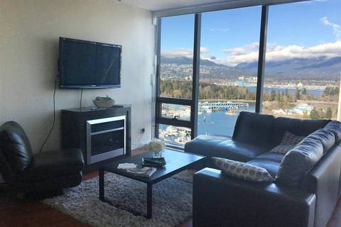 Condo for sale at 1277 Melville St Unit 2102 Vancouver British Columbia - MLS: R2369181