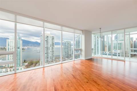 Condo for sale at 1277 Melville St Unit 2102 Vancouver British Columbia - MLS: R2445504