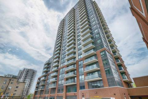 Apartment for rent at 1420 Dupont St Unit 2102 Toronto Ontario - MLS: W4563161