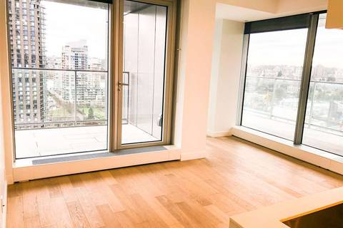 Condo for sale at 1480 Howe St Unit 2102 Vancouver British Columbia - MLS: R2439094