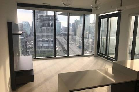 Property for rent at 16 Bonnycastle St Unit 2102 Toronto Ontario - MLS: C4484734