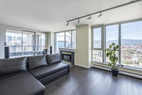 Condo for sale at 183 Keefer Pl Unit 2102 Vancouver British Columbia - MLS: R2381751