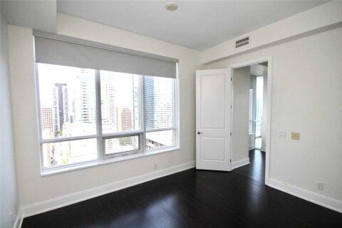 Apartment for rent at 21 Balmuto St Unit 2102 Toronto Ontario - MLS: C5055880
