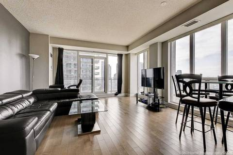 Condo for sale at 2121 Lake Shore Blvd Unit 2102 Toronto Ontario - MLS: W4733042