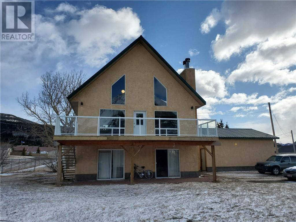 House for sale at 2102 214 St Bellevue Alberta - MLS: ld0190138