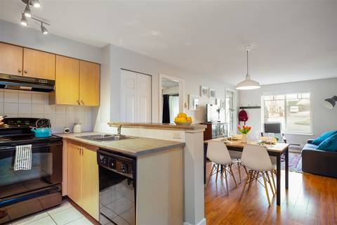 Condo for sale at 244 Sherbrooke St Unit 2102 New Westminster British Columbia - MLS: R2353998