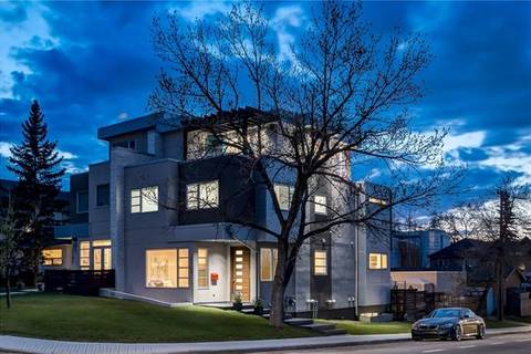 Townhouse for sale at 2102 28 Ave Southwest Calgary Alberta - MLS: C4221270