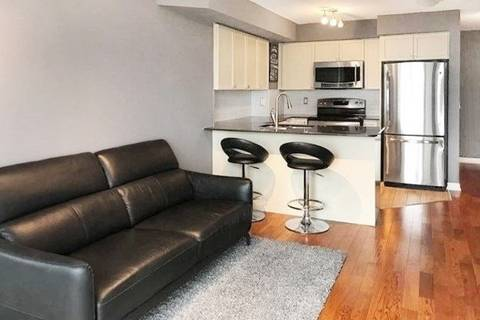 Apartment for rent at 33 Elm Dr Unit 2102 Mississauga Ontario - MLS: W4631161