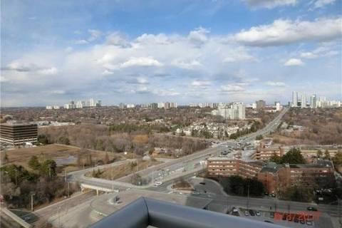 Apartment for rent at 33 Singer Ct Unit 2102 Toronto Ontario - MLS: C4647969