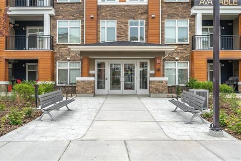 Condo for sale at 3727 Sage Hill Dr Northwest Unit 2102 Calgary Alberta - MLS: C4271092
