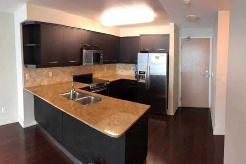 Apartment for rent at 503 Beecroft Rd Unit 2102 Toronto Ontario - MLS: C4999249