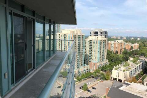 Apartment for rent at 5500 Yonge St Unit 2102 Toronto Ontario - MLS: C4911209